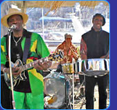 Coco Band Miami FL Tropical Bands