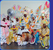 Junkanoo Band Miami FL Tropical Bands