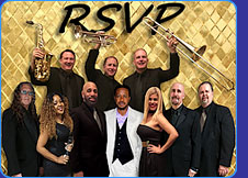 RSVP Miami FL Wedding Bands Party Bands