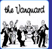 The Vanguard Miami FL Swing Bands