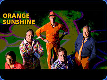Orange Sunshine Band - Miami FL Bands