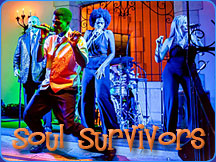 Soul Survivors - Miami FL Bands
